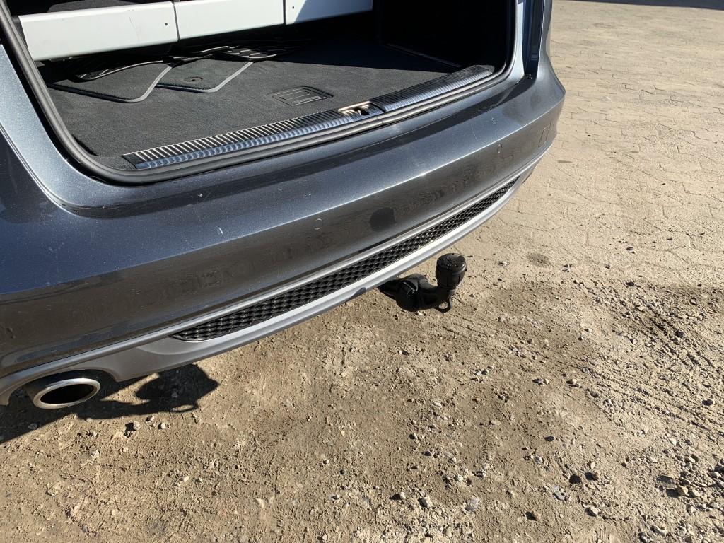 Audi A 6 AVANT 3,0 TDI QUATTRO AUT.