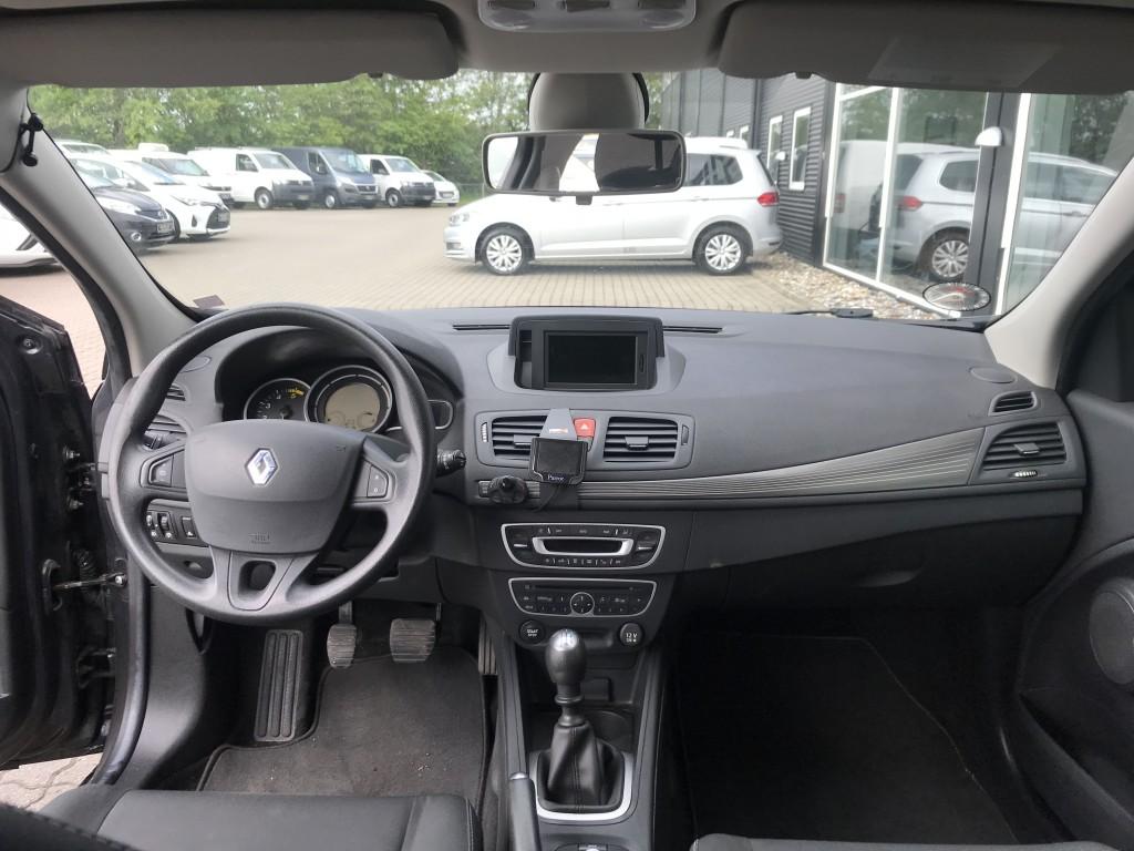 Renault Megane 1,5 DCi St.Car