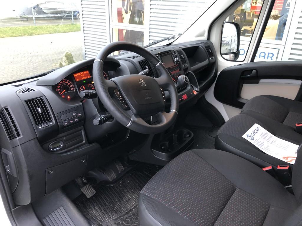 Peugeot Boxer 333 2.0 HDI L2H2 Premium+
