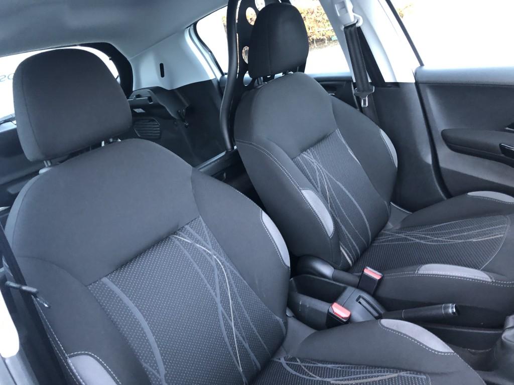 Peugeot 208 Van - Depositum 2000 kr.