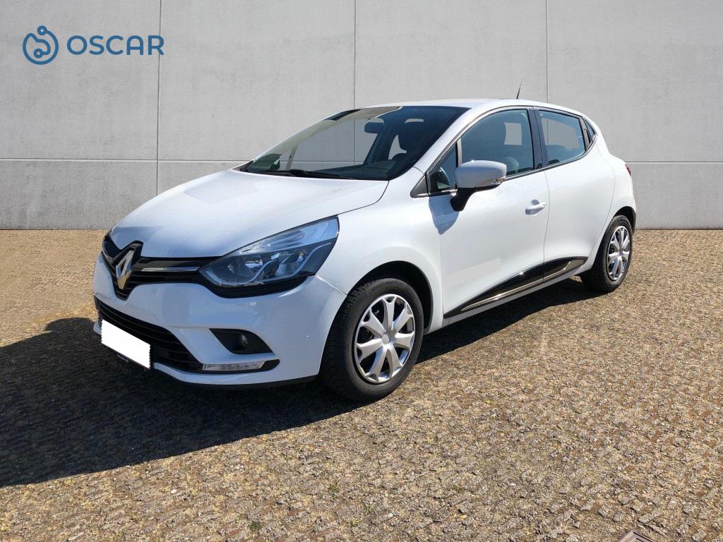 Renault Clio dci90