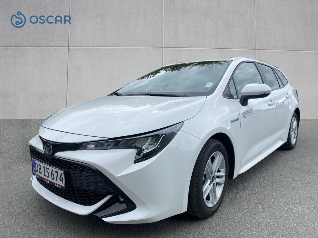 Toyota Corolla St. Hybrid