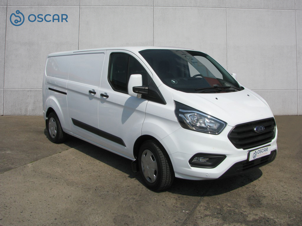 Ford Transit Custom 2.0 Tdci 170 hk. L2H1