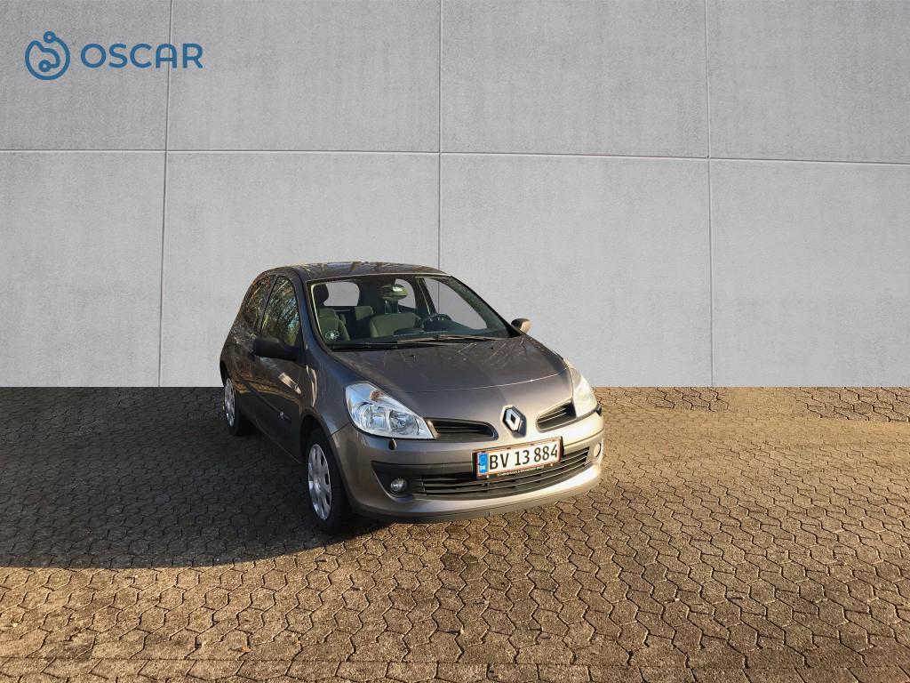 Renault Clio 1.5 DCI 65