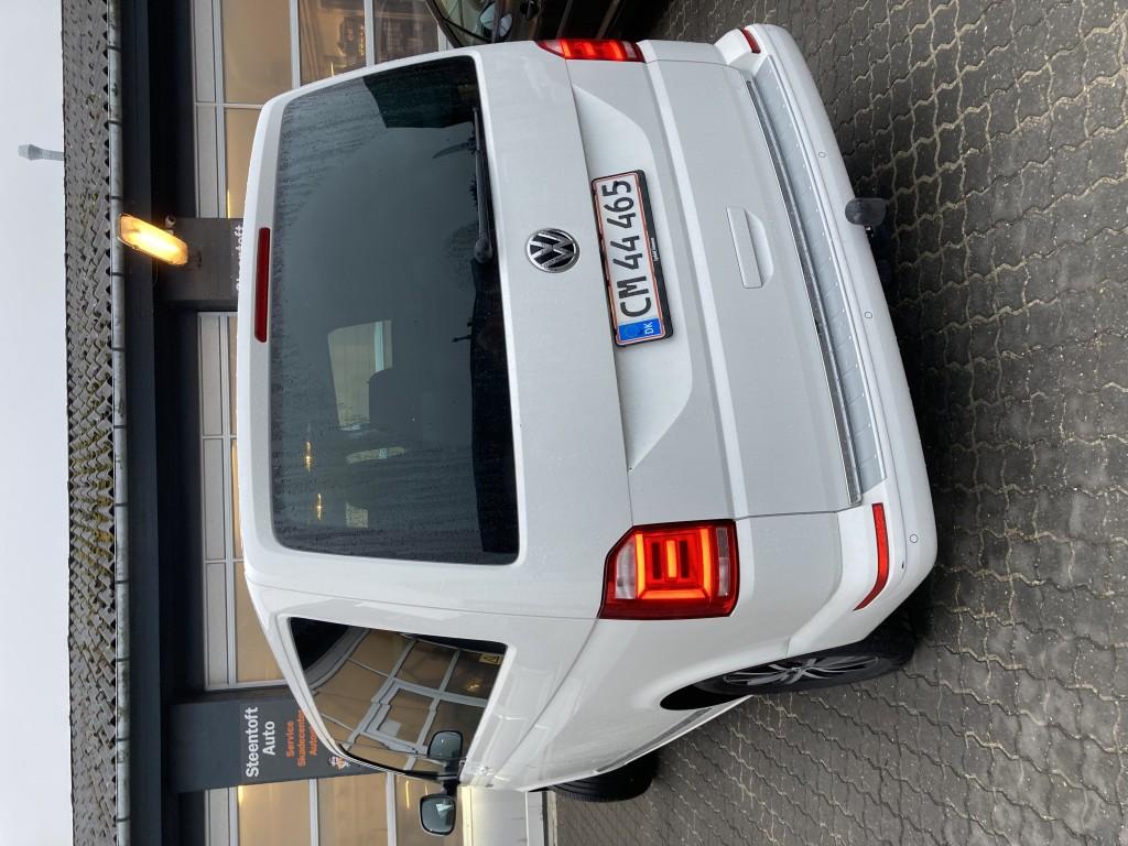 VW Multivan 7 personer