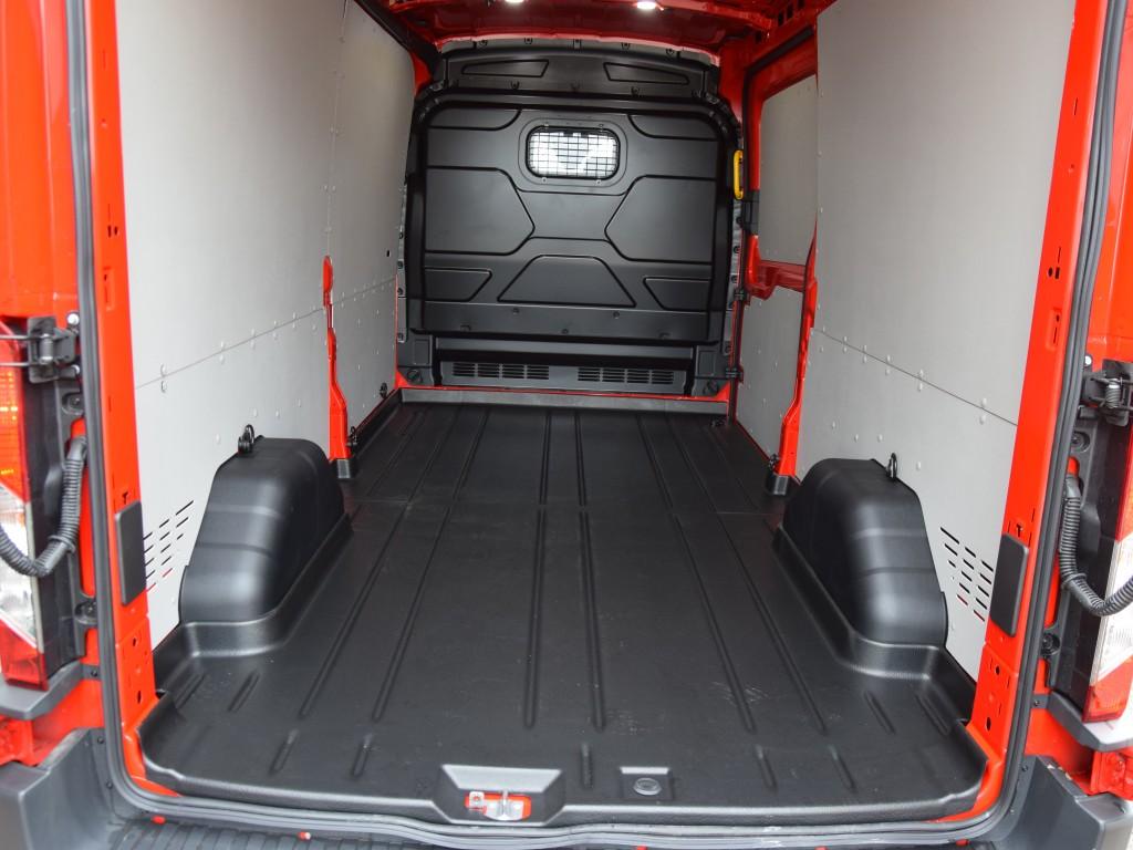 Ford Transit Van L3H2