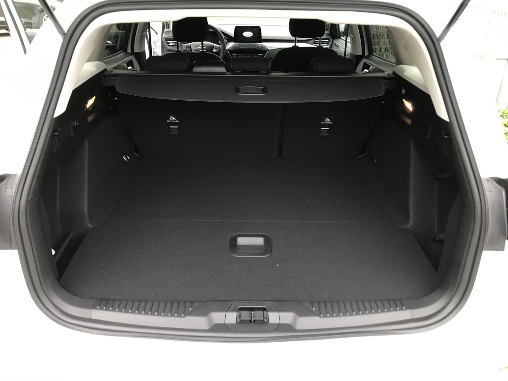 Ford Focus - Mild Hybrid