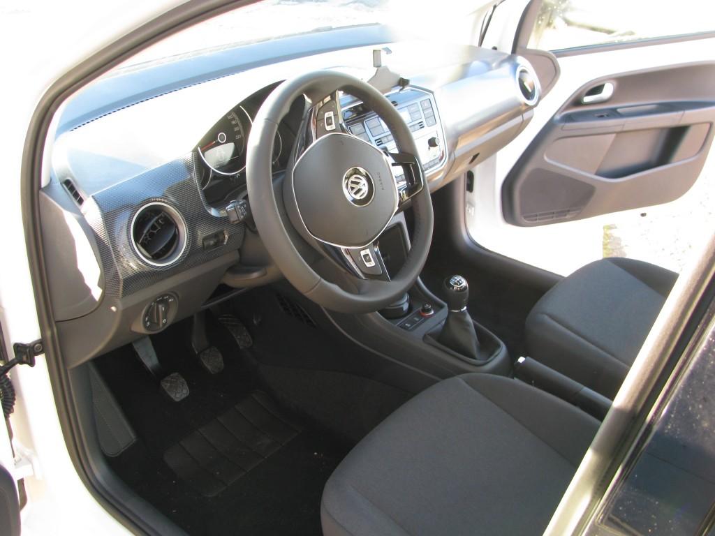 VW UP! Mpi 60