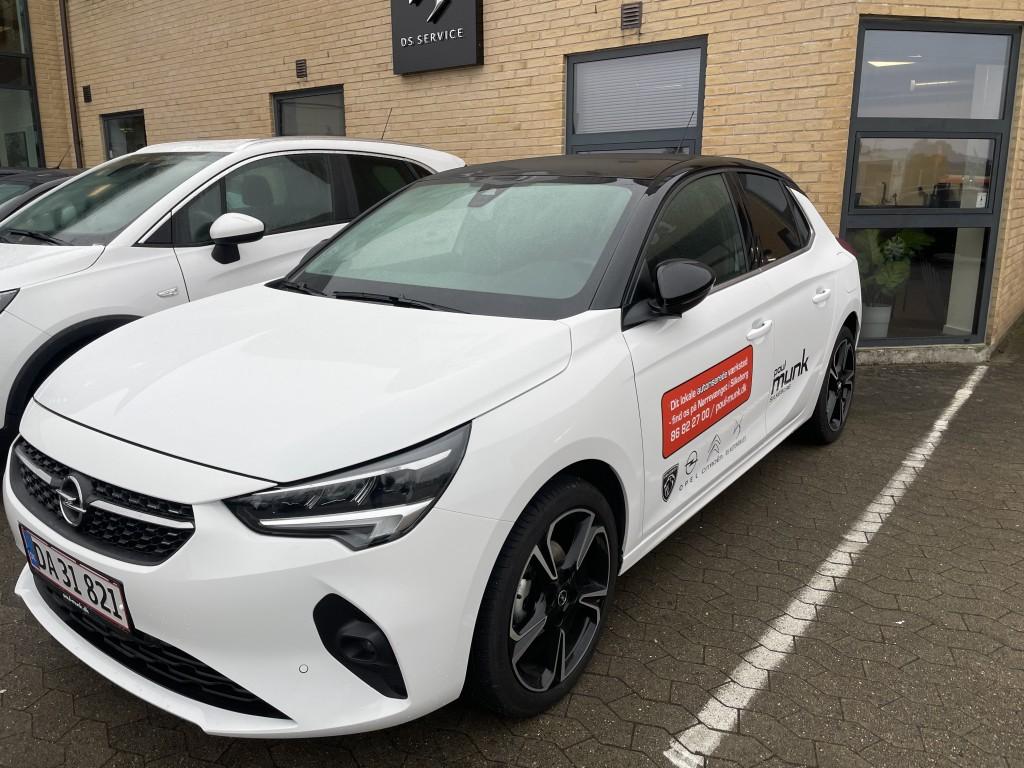 Opel CORSA STYLE