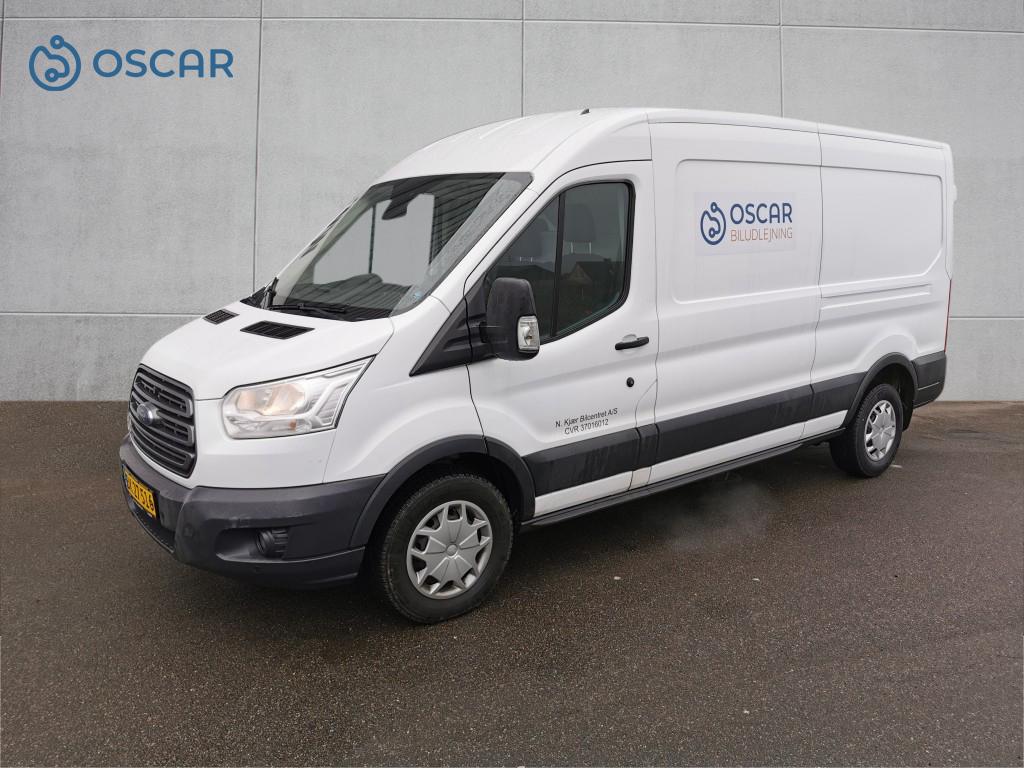 Ford Transit 350L 11m3