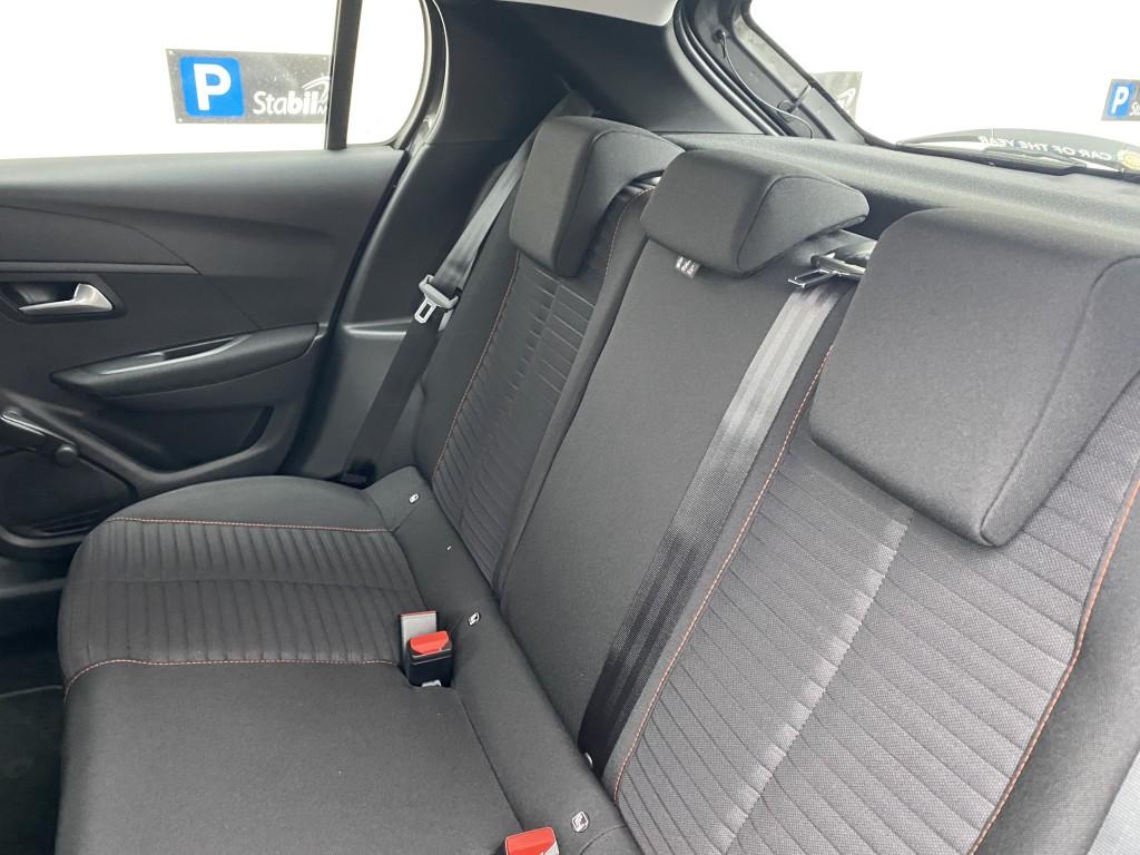 Peugeot 208 5-dørs