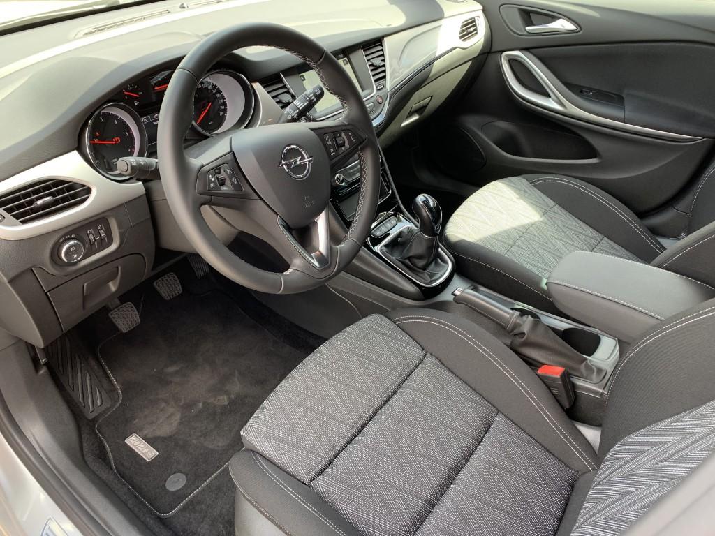 Opel Astra ST ITA, 1.5 D 105 SW