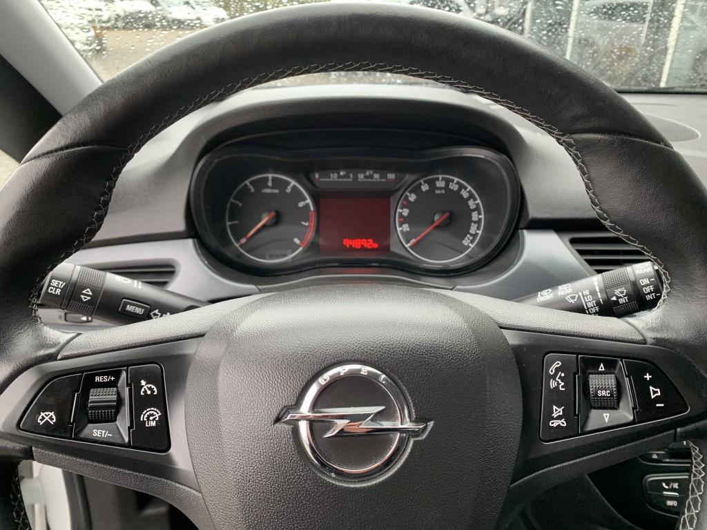 Opel Corsa 1.4i 5 Dørs