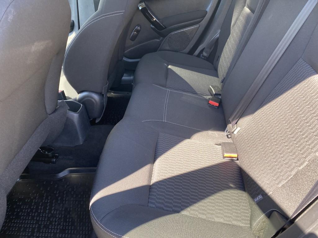 Peugeot 208 1.2 VTI 5 dørs