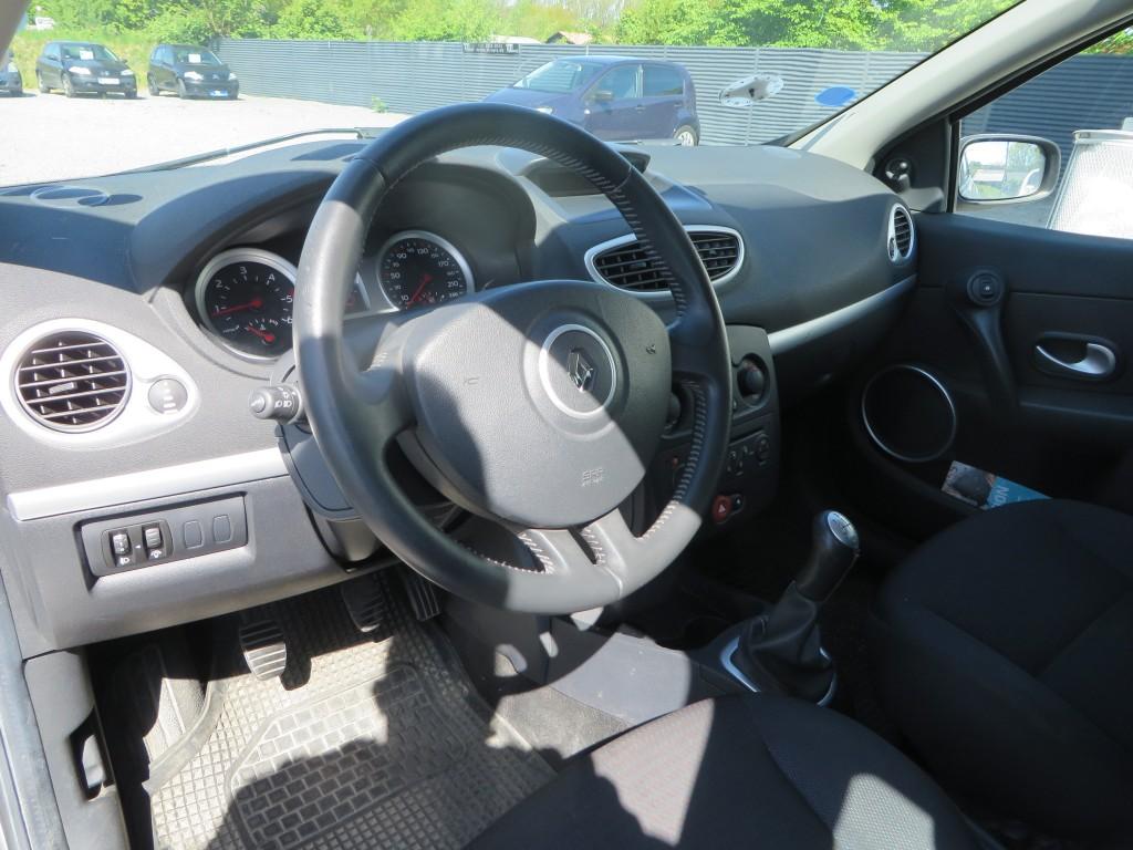 Renault Clio STC