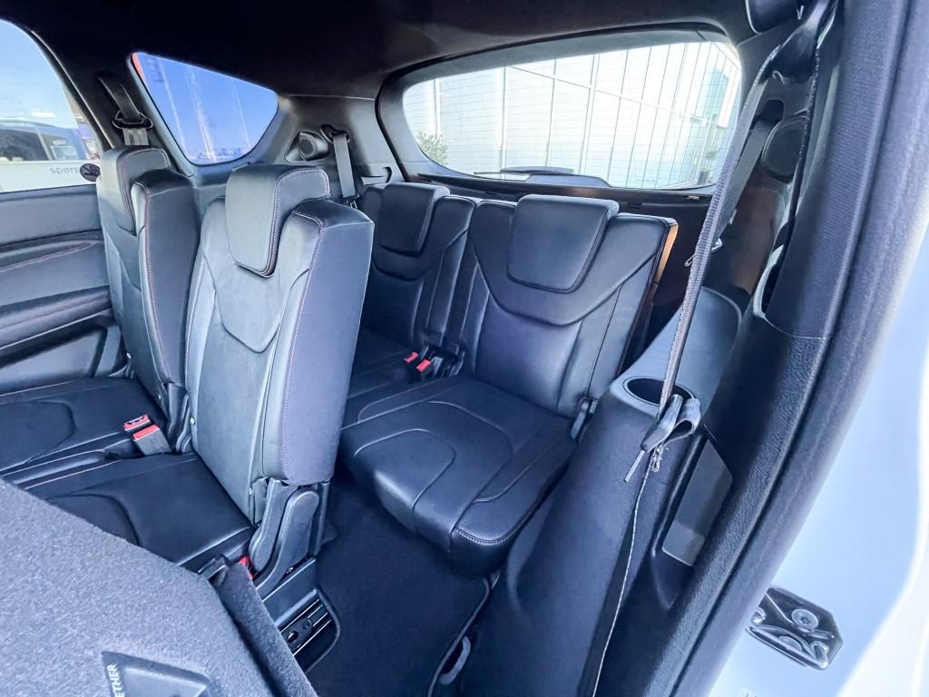 Ford S-Max 2,0 TDCI 190HK ST-LINE Aut.