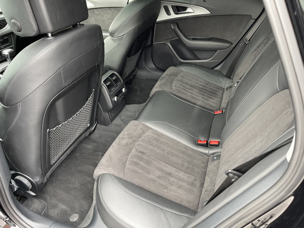 Audi A6 3,0 TDI Aut. Avant