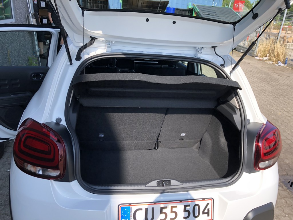 Citroen C3  Pure Tech