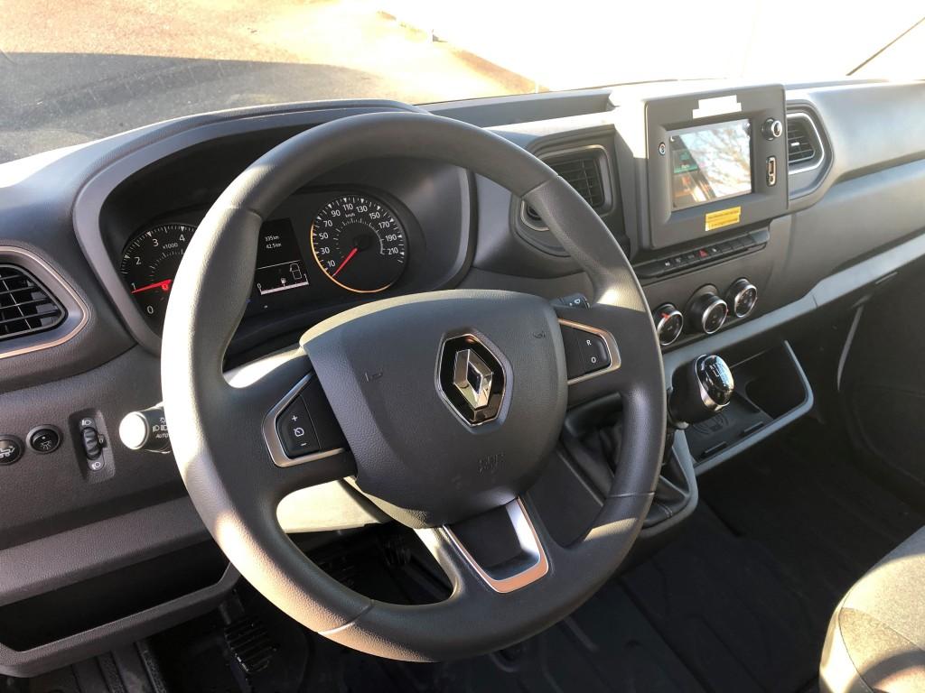Renault 2,3 DCI 170