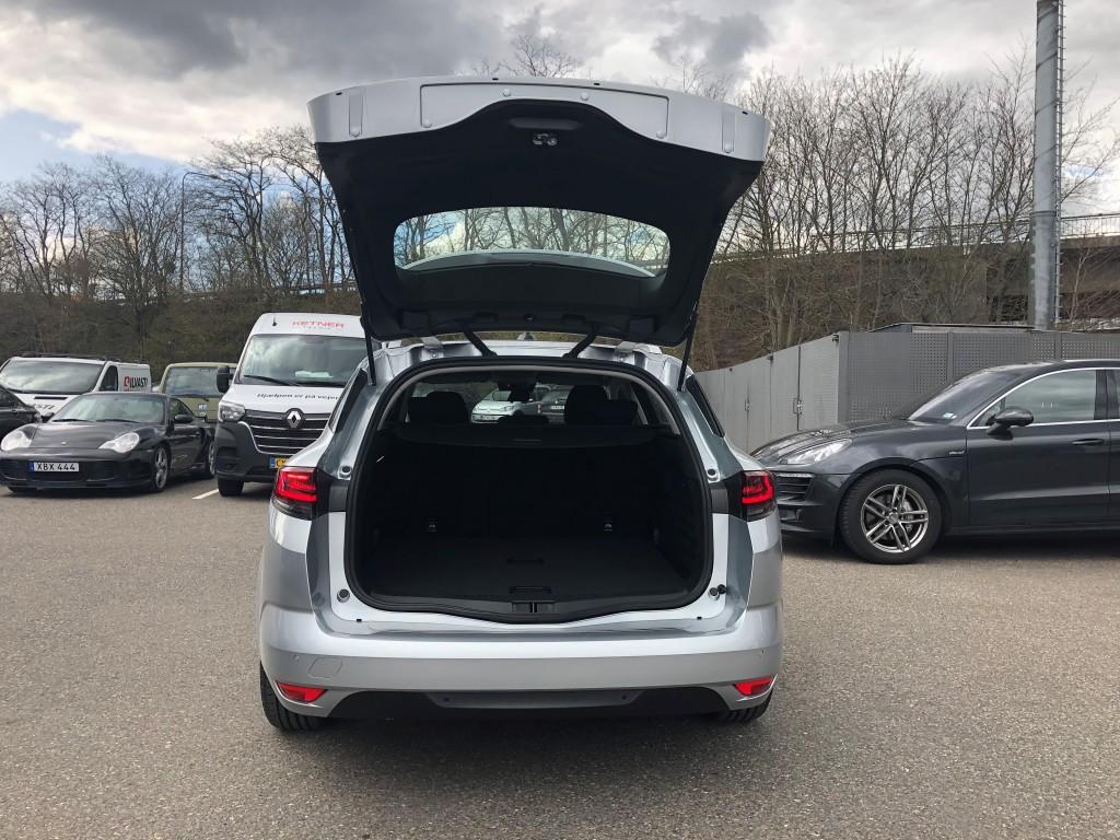 Renault Megane Sport Tourer Stationcar