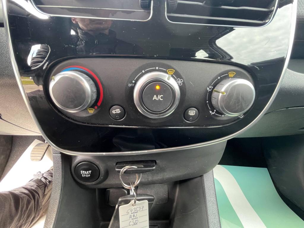 Renault Clio Stationcar
