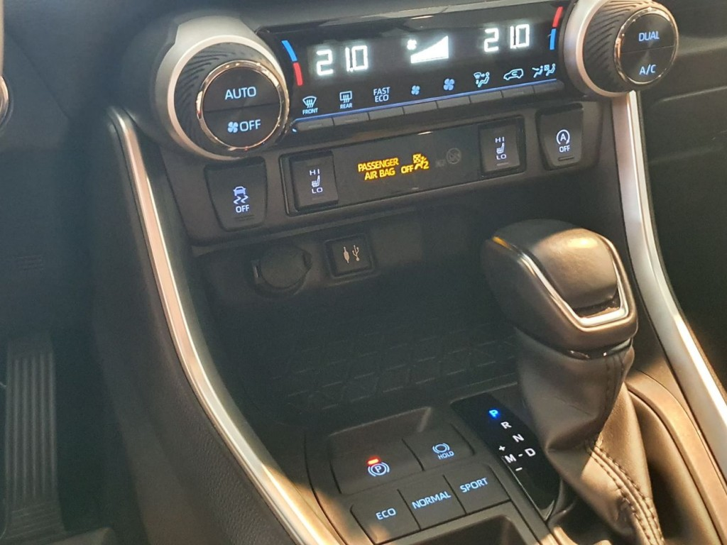 Toyota 2,0 T3 175HK 5d 6g Aut.