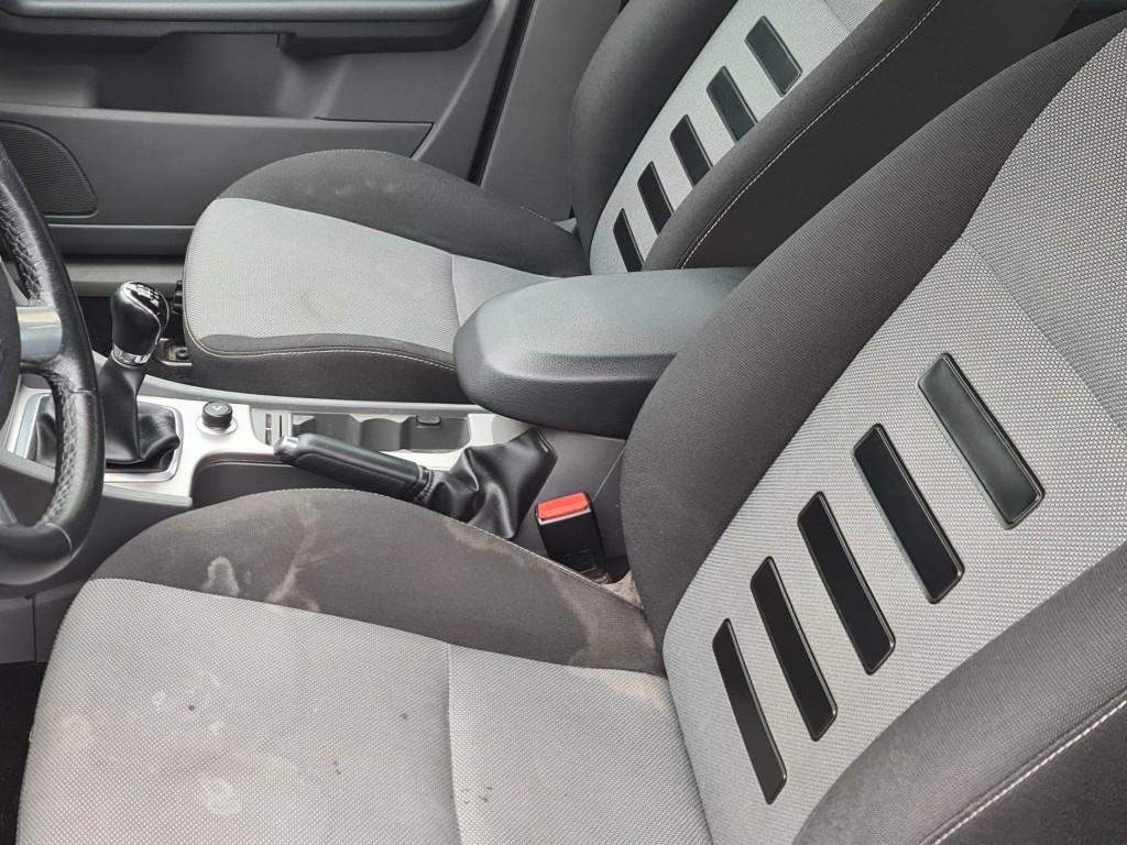 Ford Focus Stationcar