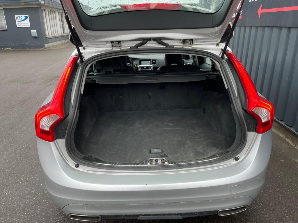 Volvo V60 2,0 D4D