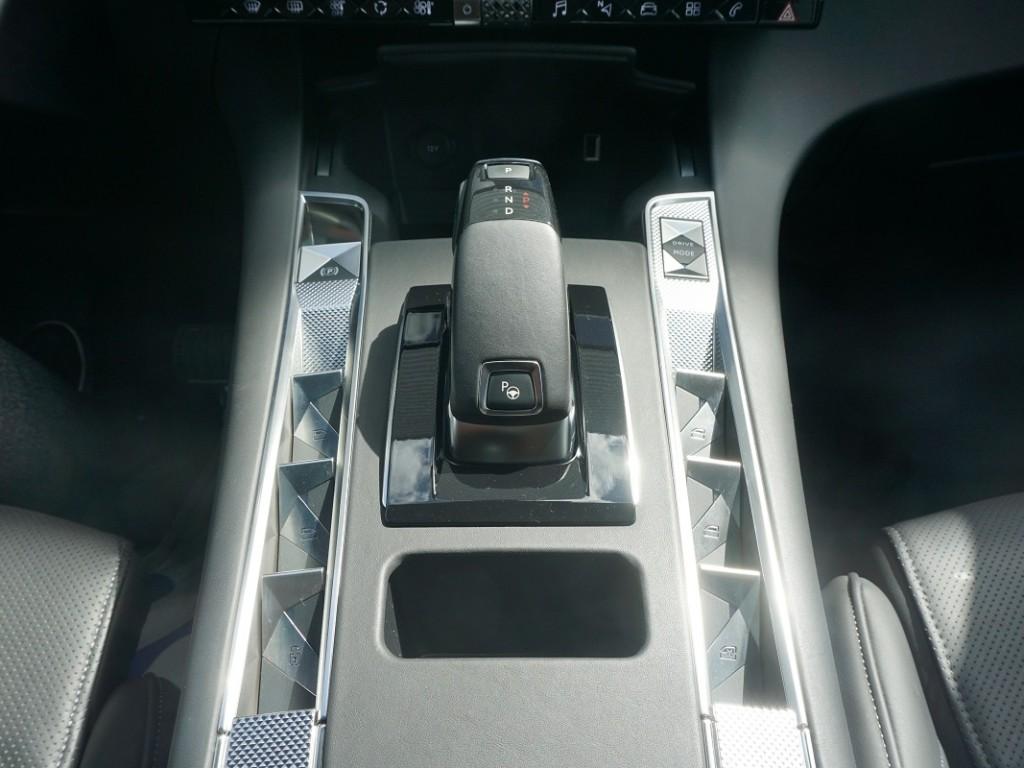Citroen DS7 Performance Line 130 HK