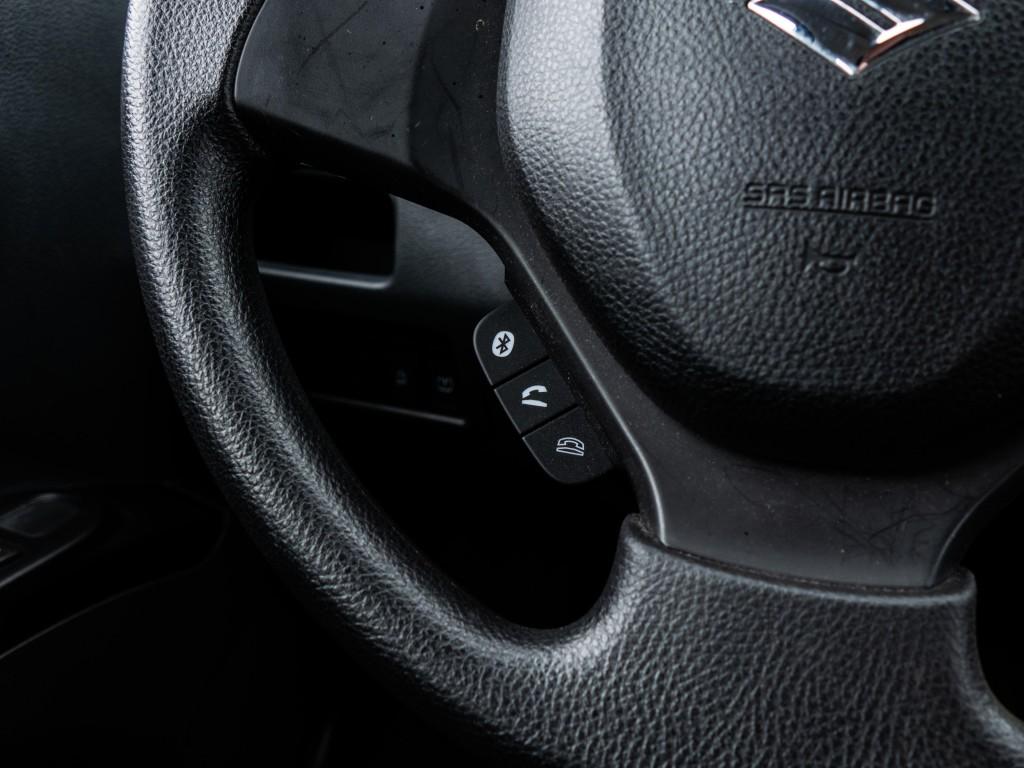 Suzuki Celerio 1,0 Club 68 hk