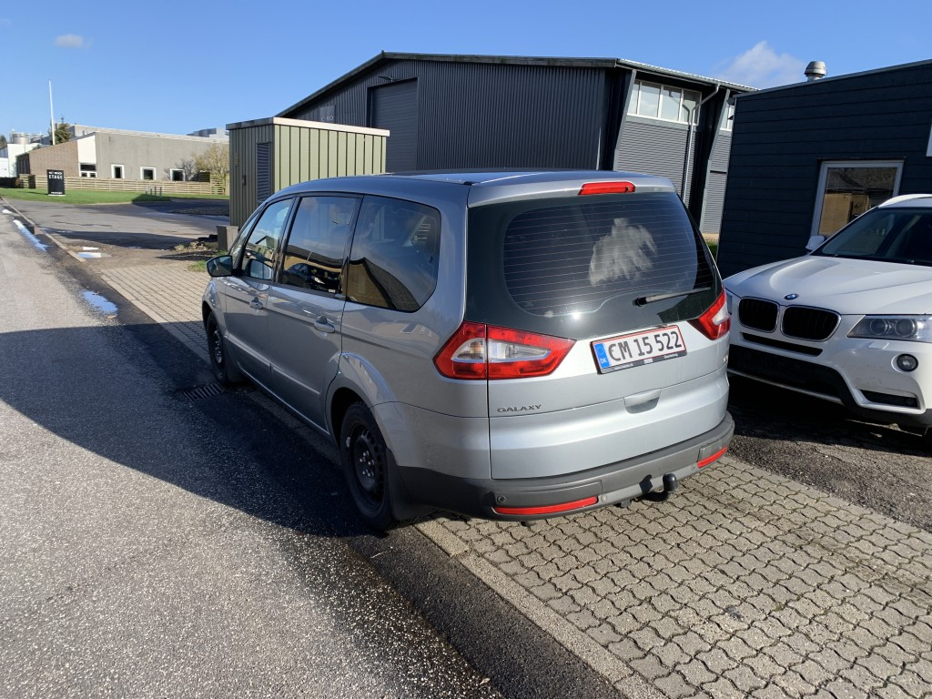 Ford Galaxy 7-PERS.