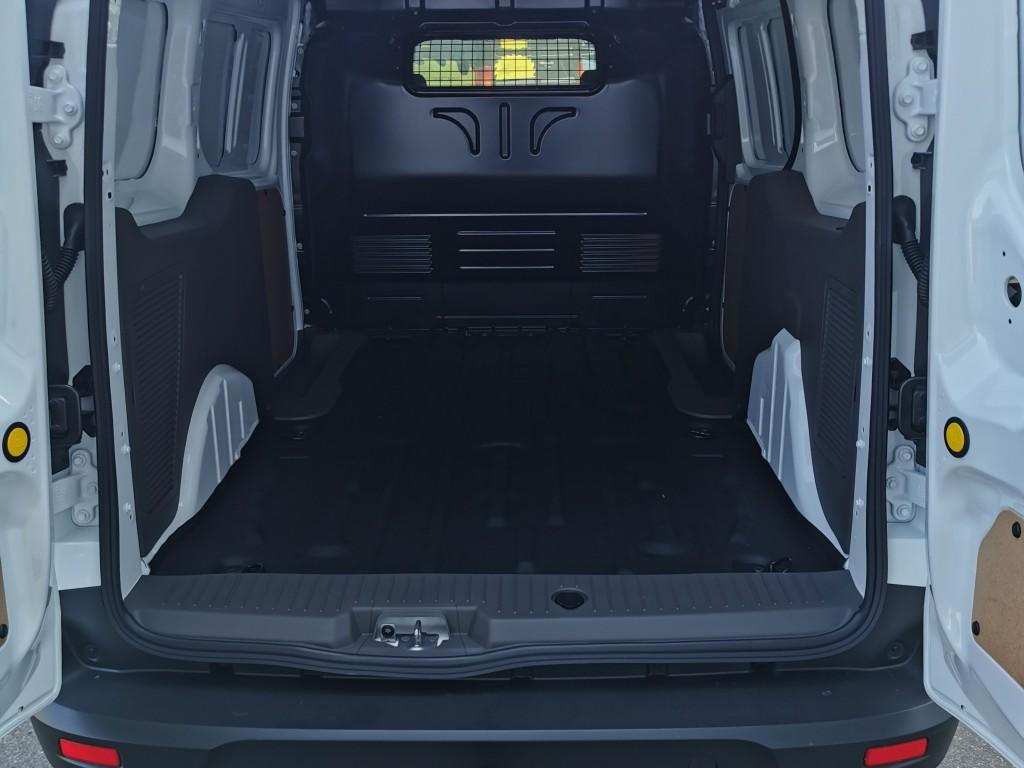 Ford Transit Connect L2 1,5TDCi 100hk