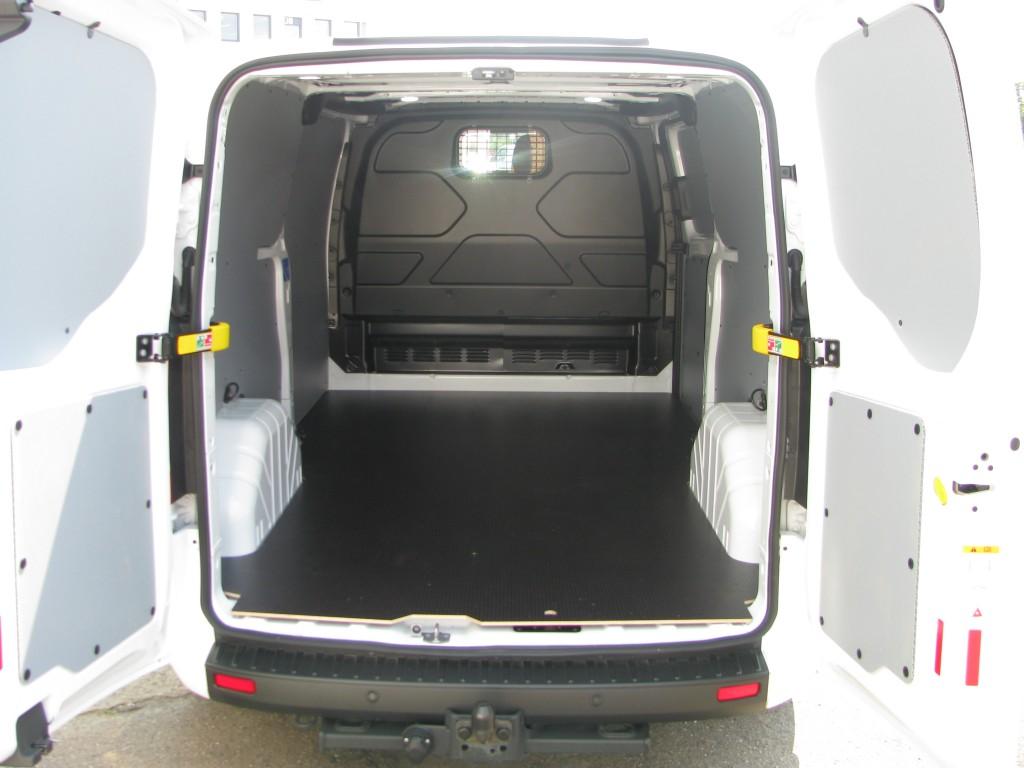 Ford Transit Custom L1H1 2.0 TDCi