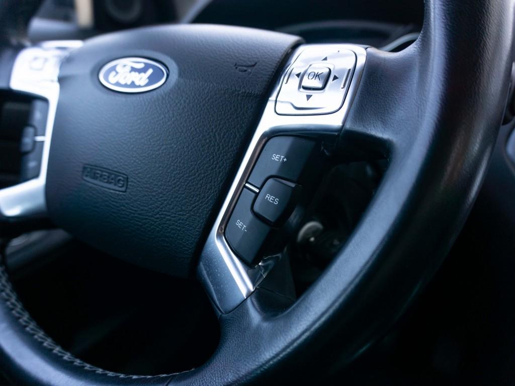 Ford Mondeo Titanium St.car 2,0 145 Hk
