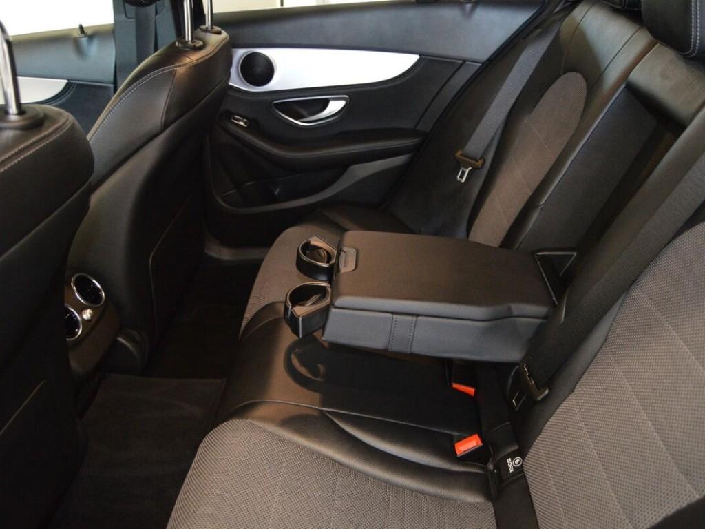 Mercedes Benz C220 d 2,2 Avantgarde stc. aut. Minimum 6 Mdr minileasing