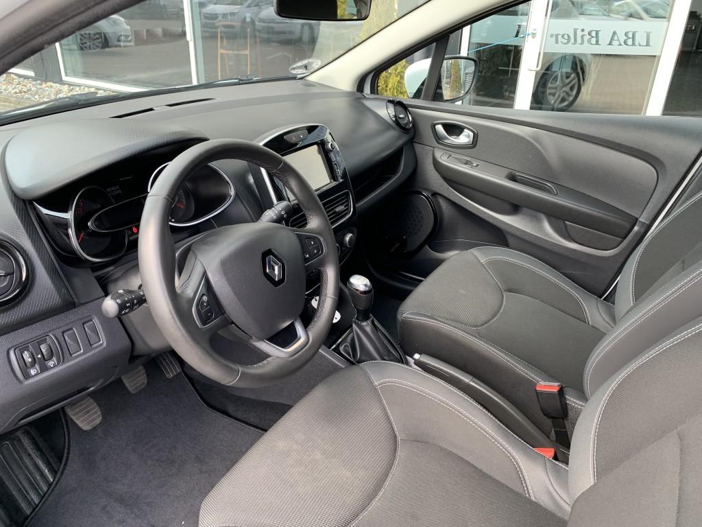 Renault Clio 1.2 16v Zen
