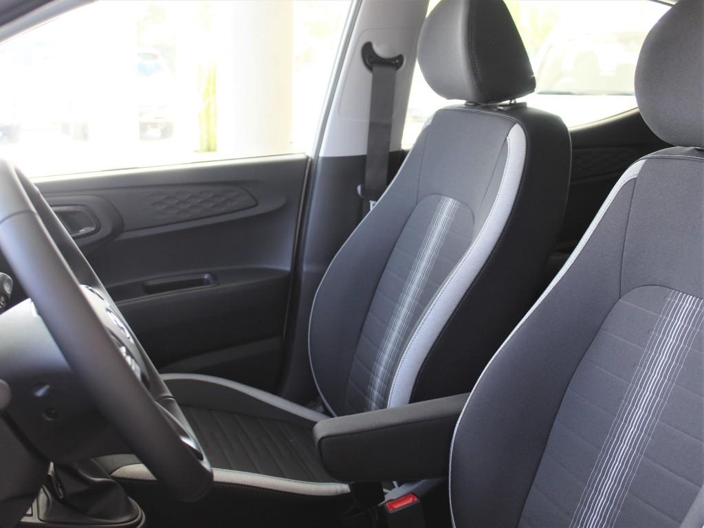 Hyundai i10 - Kan ikke betales med Debit Card