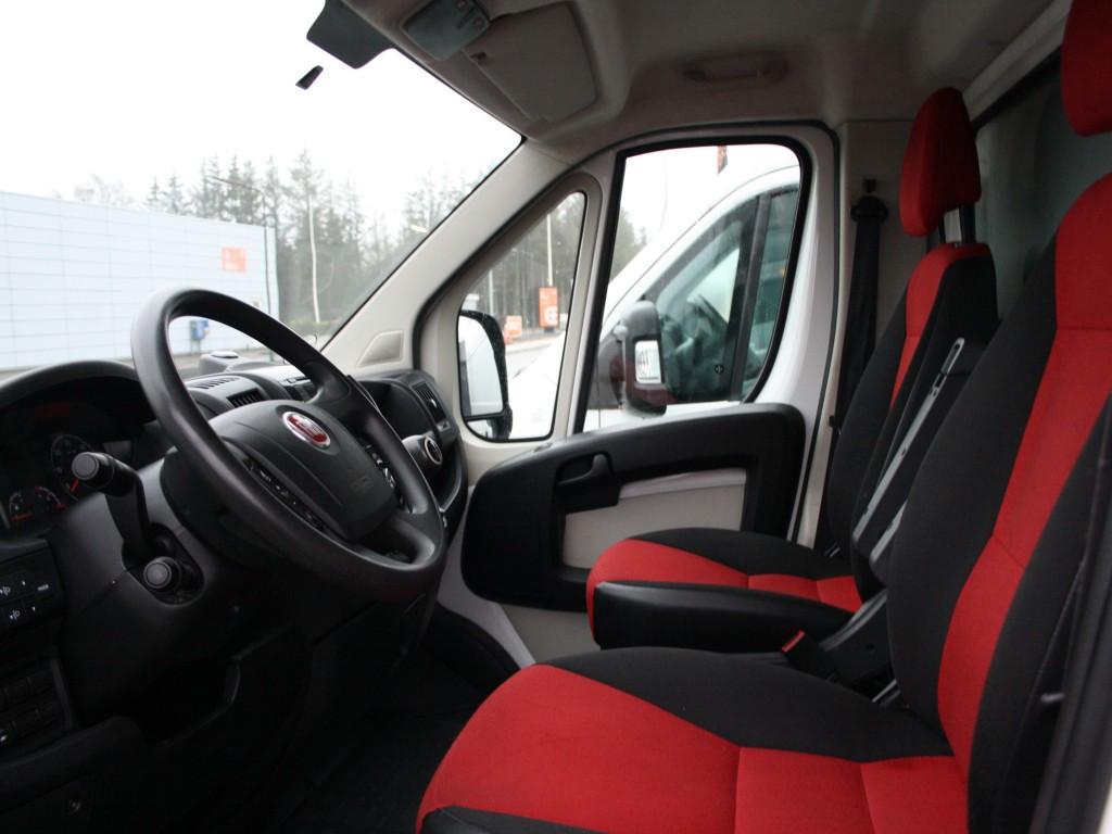 Fiat Ducarto  maxi 150