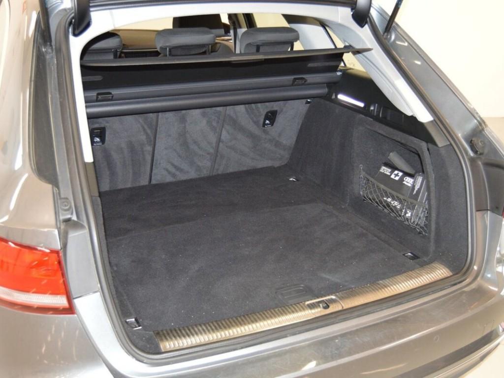 Audi A4 2,0TFSI