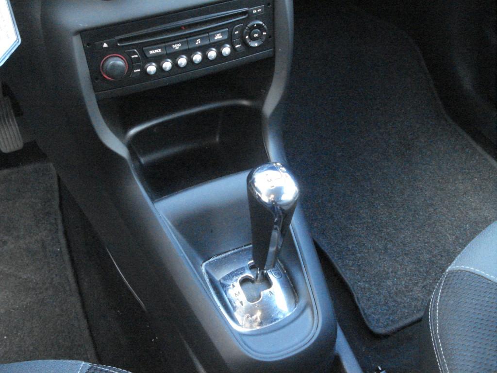 Citroen C3 Aut.
