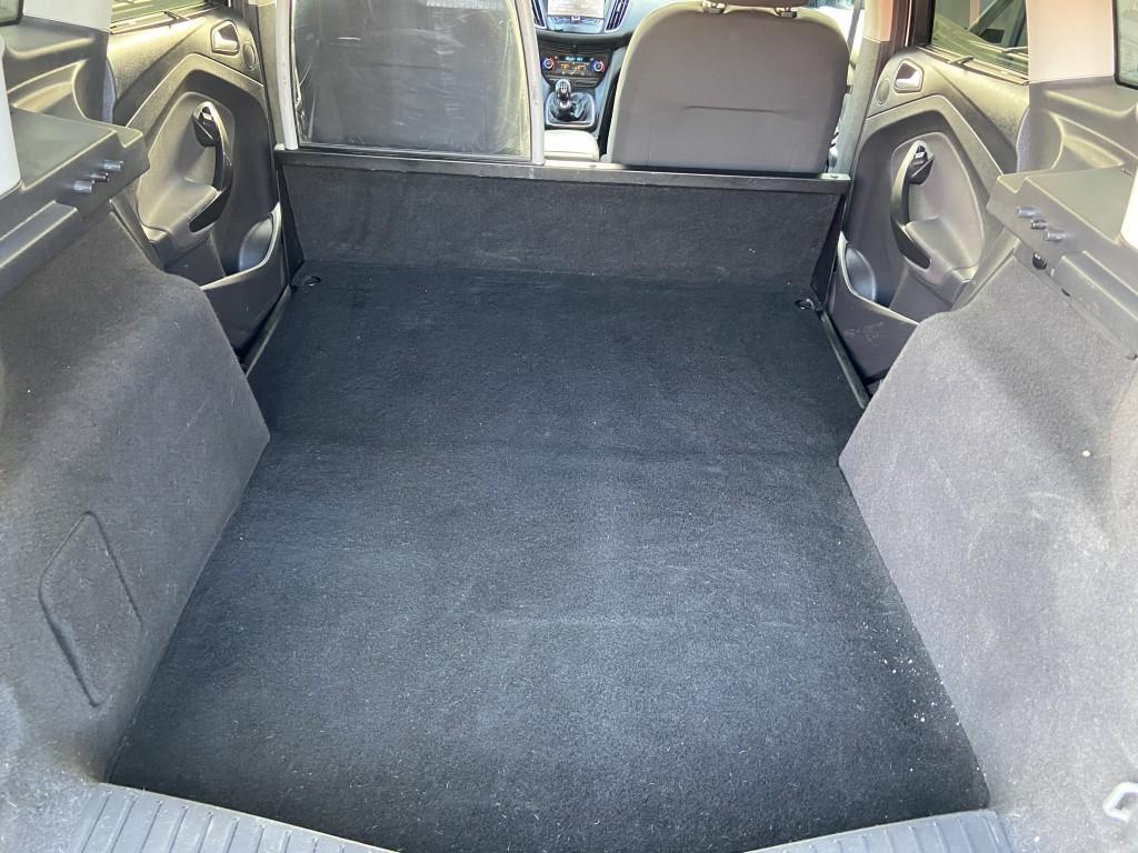 Ford C-Max 1,5 TDCI van