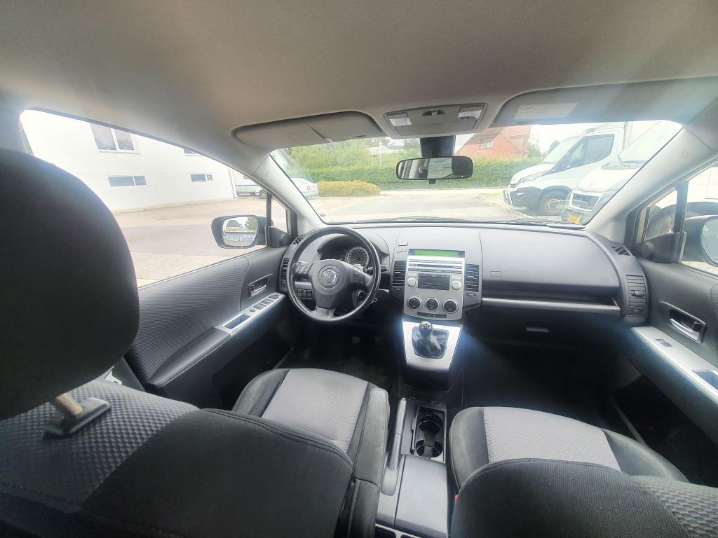 Mazda 5 Sport (7pers.)