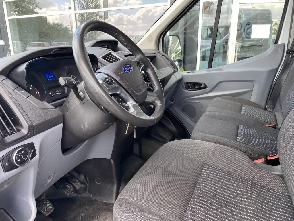 Ford Transit 350 2.2 TDCi 150 HK L2H2