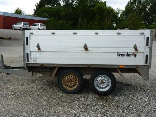 Brenderup 1300kg