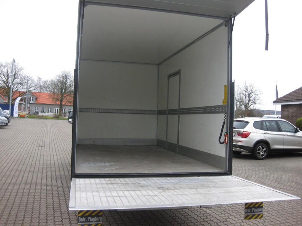 Iveco NEW Daily 35C15