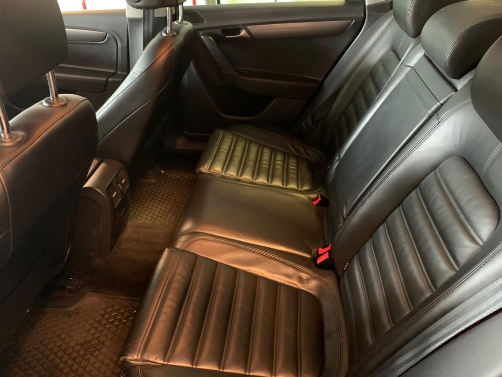 VW Passat 2.0 TDI (177hk)