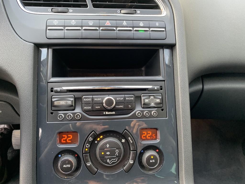 Peugeot 5008 1.6 HDI 7 pers
