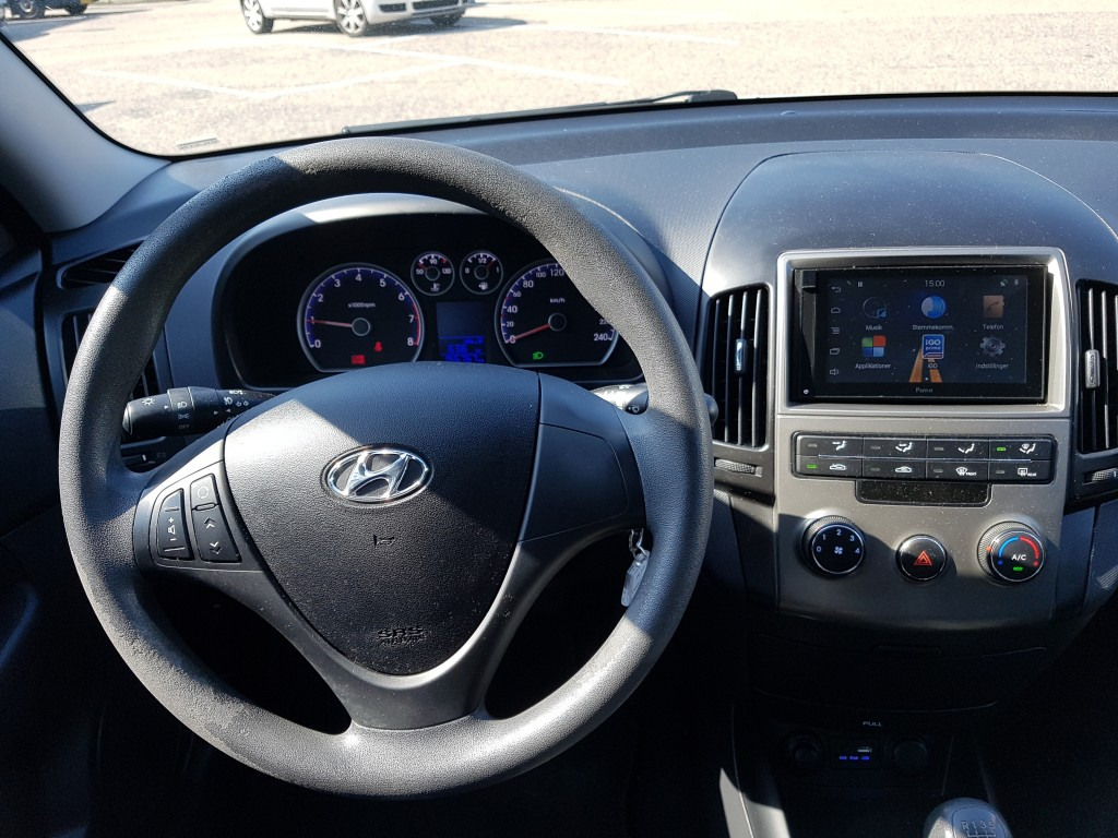 Hyundai I30 1,4 FL.Classic Cool CW