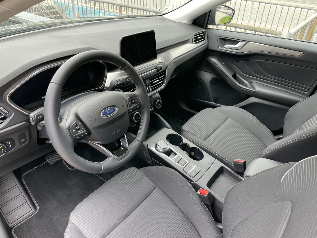 Ford Focus - Automatgear