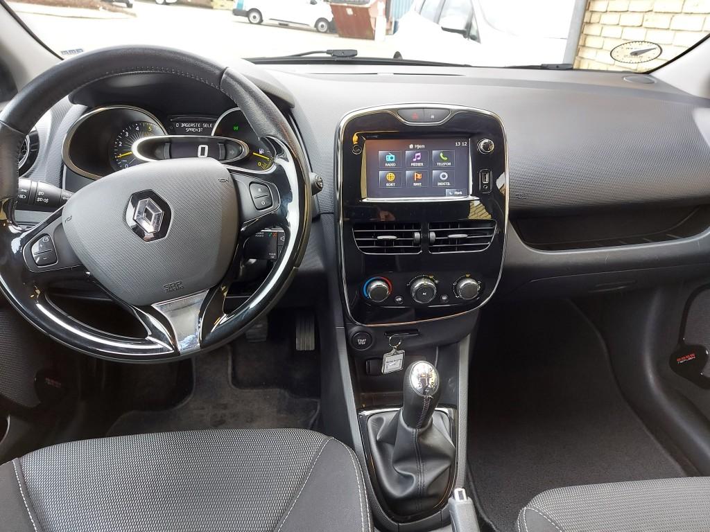 Renault 1,5 DCI Sport Tourer